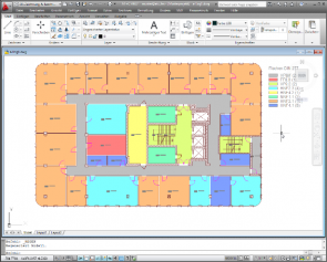 AT+C Verbindungs-Manager VM.7 mit AUTOCAD